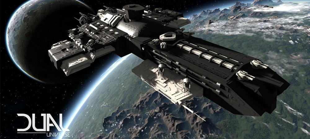 Dual Universe: tout ce qu'il faut savoir sur le MMORPG français !