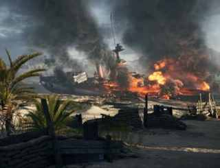 Battlefield 1: toutes les cartes multijoueurs dévoilées par DICE