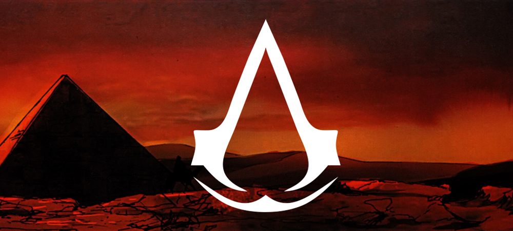 nouvelle trilogie assassin's creed