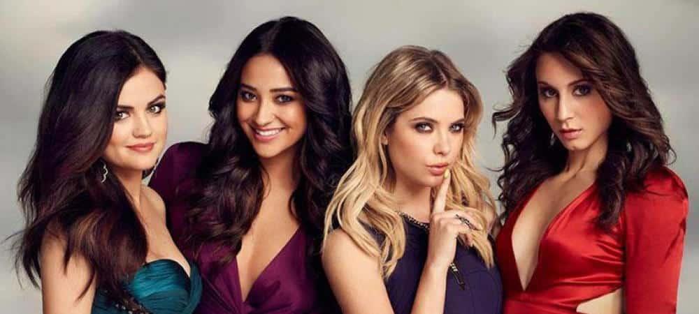 Pretty Little Liars: un angoissant teaser de la saison 7 dévoilée par OCS !