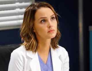 Grey's Anatomy: l' ex mari de Jo attendu dans les prochains épisodes?