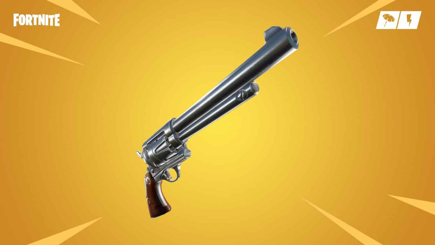 Fortnite Mode Armes Tous Les Dtails Du Patch 630