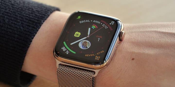 Apple Watch: elles se sont mieux vendues que les montres suisses ! | MCE TV