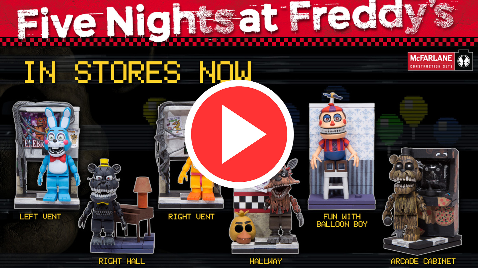 Five nights at freddys pirate cove