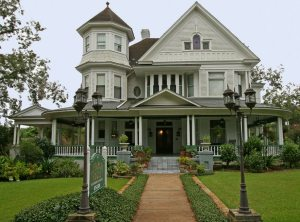 McFarlin House Bed and Breakfast -Tallahassee Area Inns