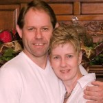 Tina and Richard Fauble, Innkeepers - McFarlin House, QuincyFL