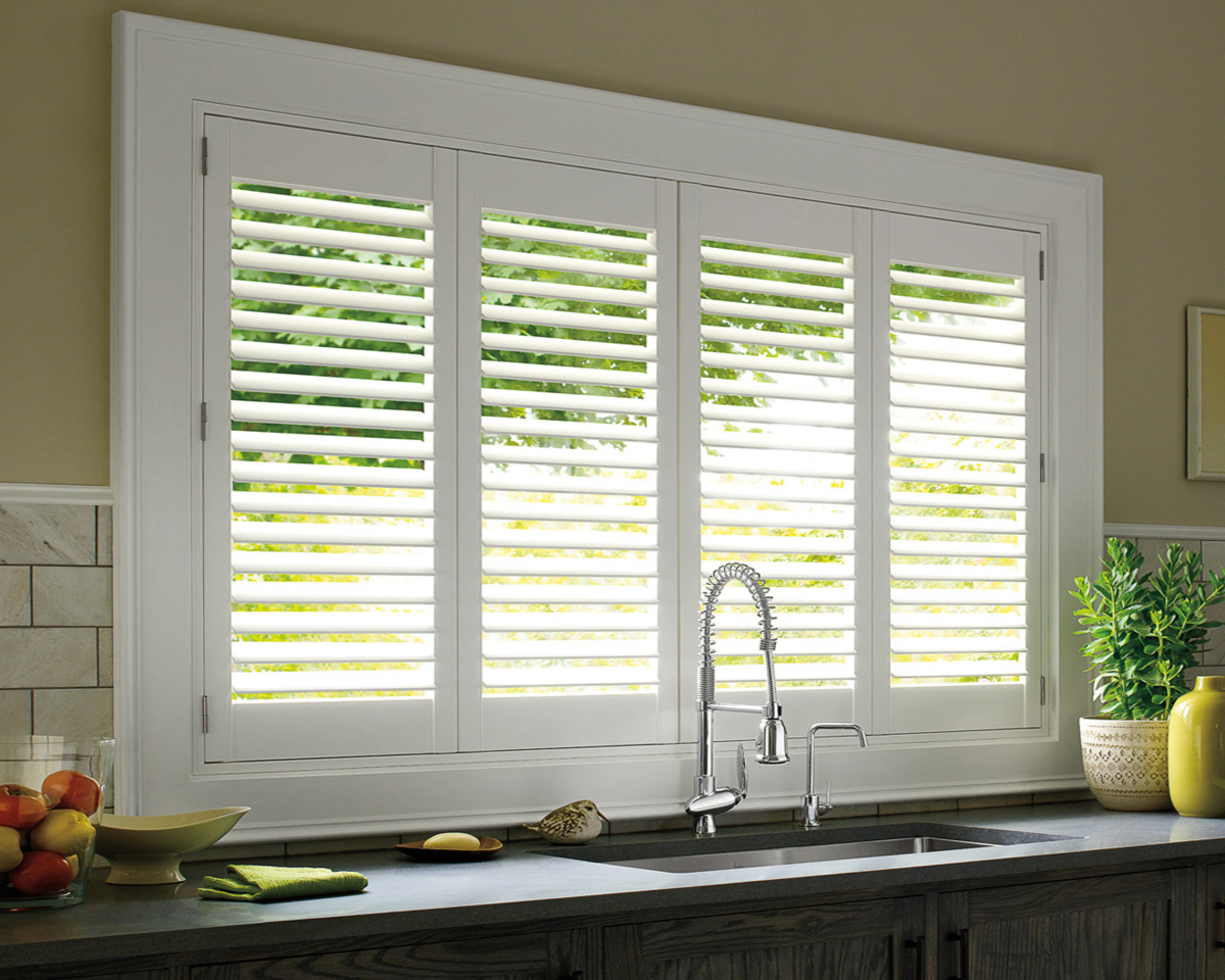 Mcfeely Window Fashions Custom Window Treatments