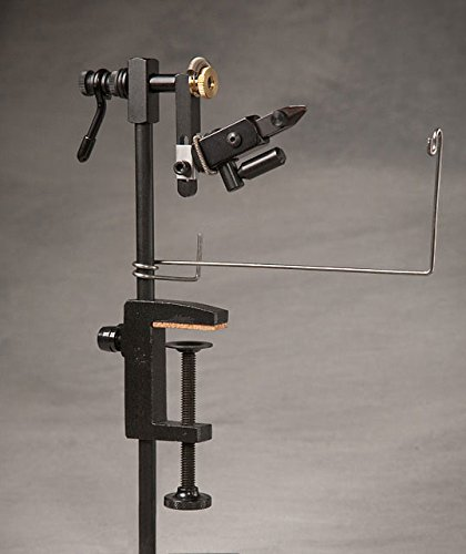 Griffin Vise for fly tying