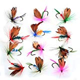 best trout flies for lakes