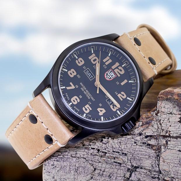 Gent's Luminox Watch