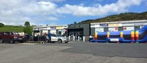 Petrol station jonesborough newry