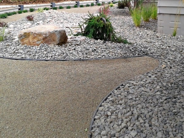 xeriscaping - -maintenance &