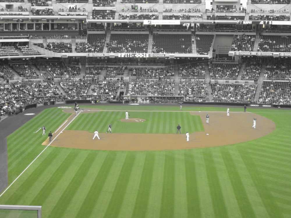 Baseball San Diego