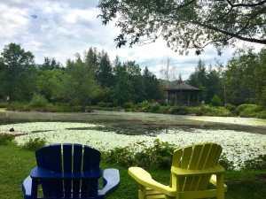 Jardin Botanique du Nouveau-Brunswick