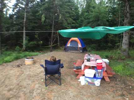 Camping Kassyoppé