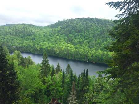 Parc National Mauricie