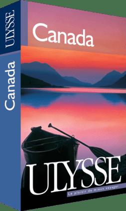 Guide Ulysse Canada