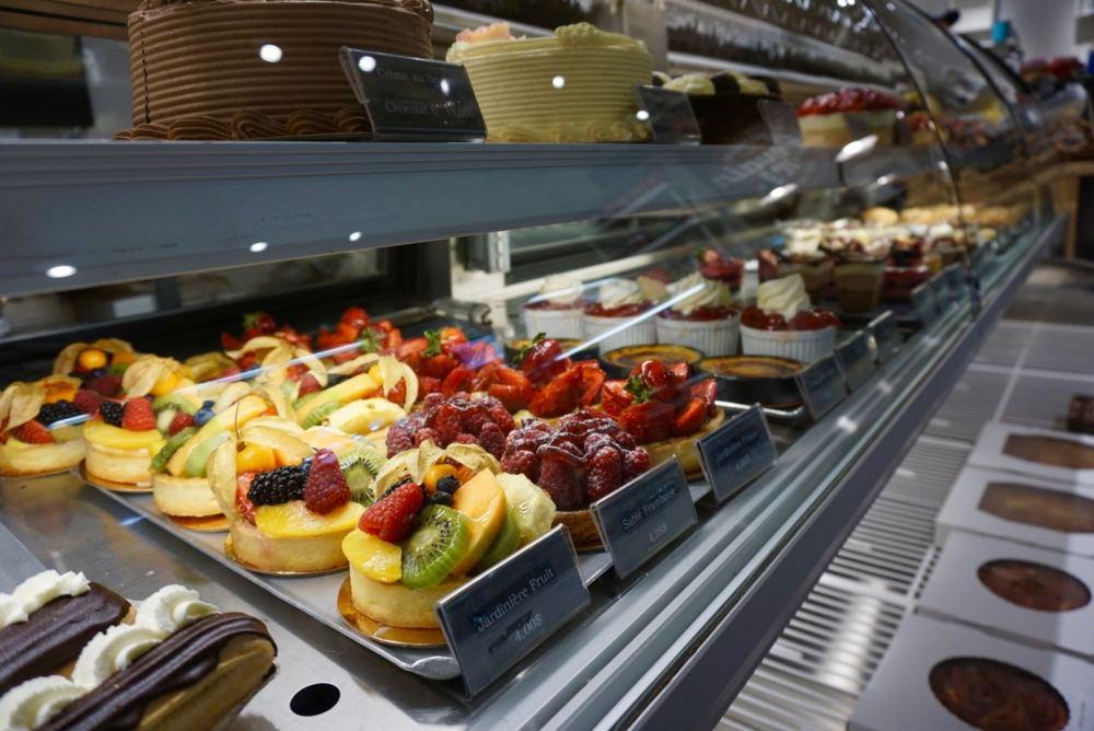 Dessert Boulangerie Levain No5