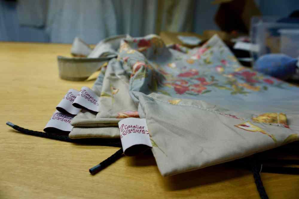 M l'Atelier de Couture de M Garno, Chemin des Artisans Appalaches Québec