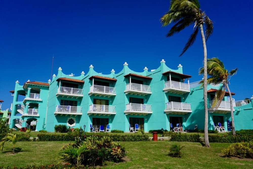 Resort Cuba Cayo Coco