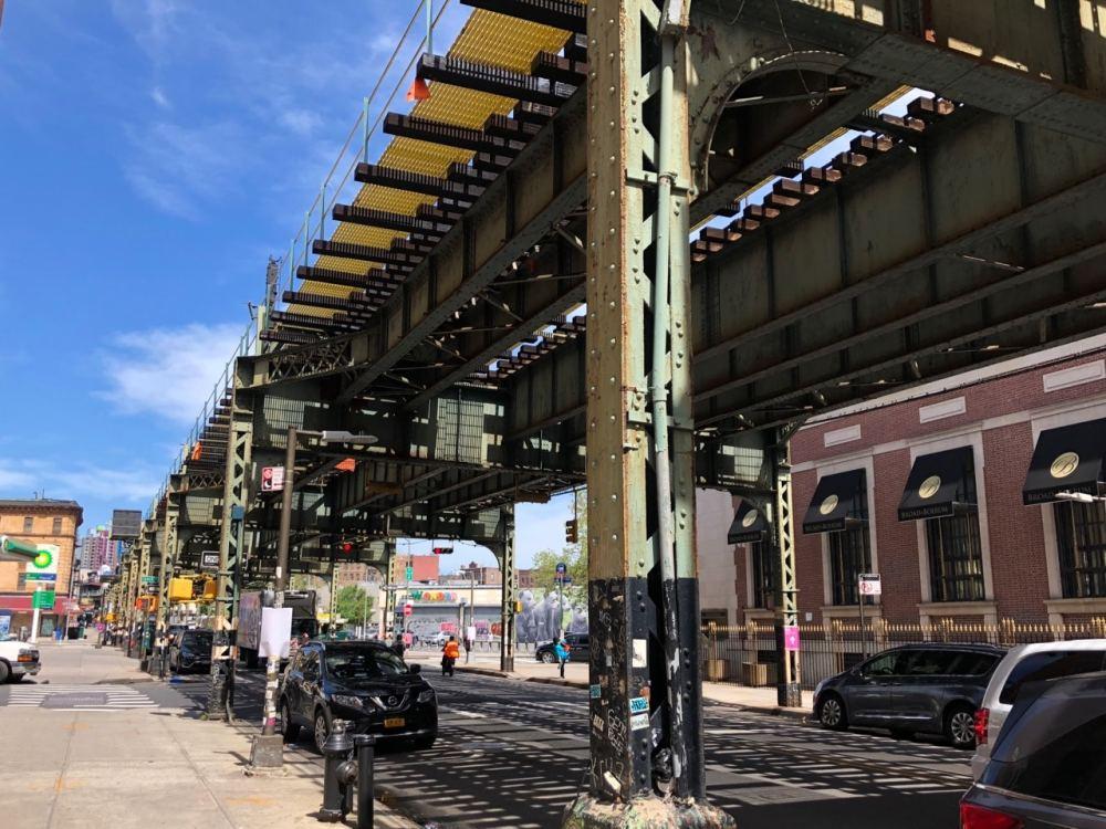 Rue de Brooklyn