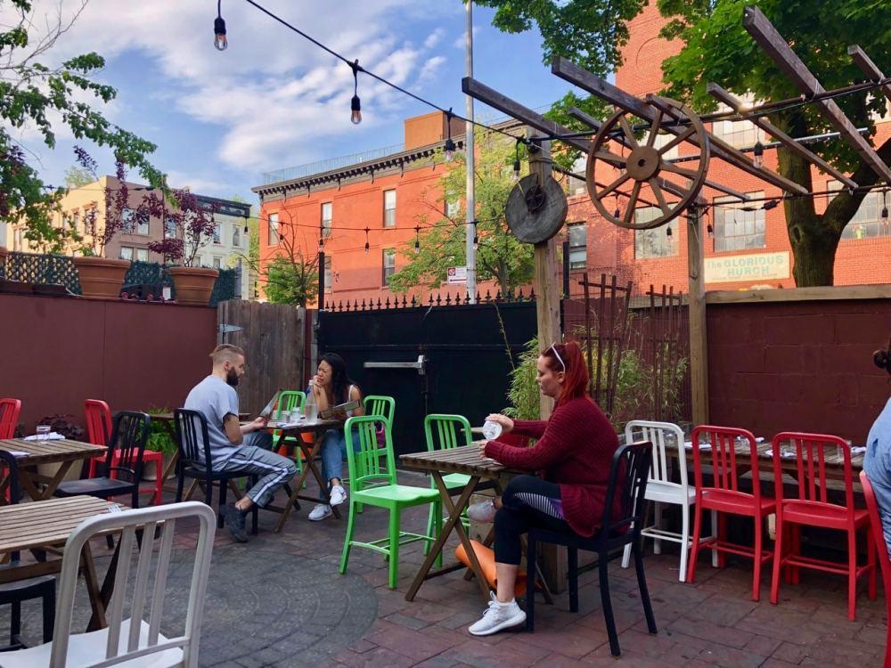 Restaurant Tepache Brooklyn