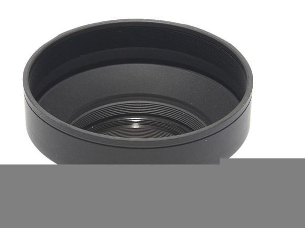 77 mm -es gumi 3 állású fényellenző ( napellenző )
