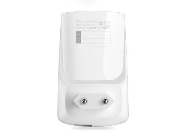 TP-LINK TL-WA850RE 300 Mb/s Általános Wi-Fi Lefedettségnövelő