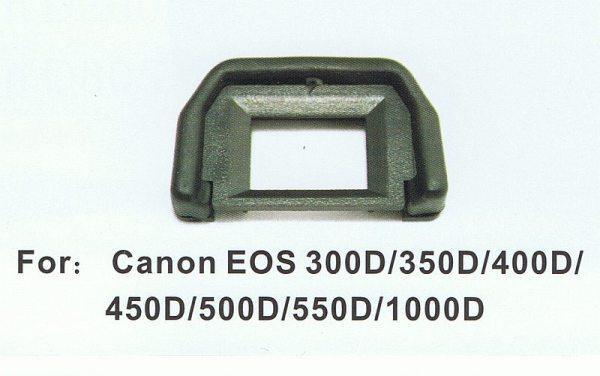 Szemkagyló Canon  1000D/550D stb