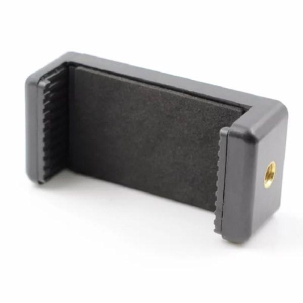 Mobiltelefontartó állványhoz (55-85mm)
