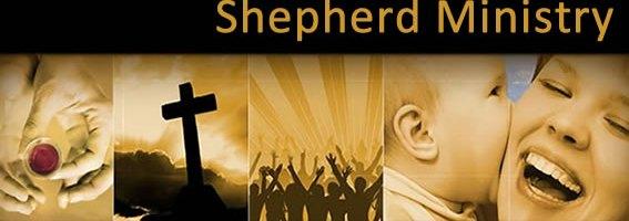 shepherd ministry