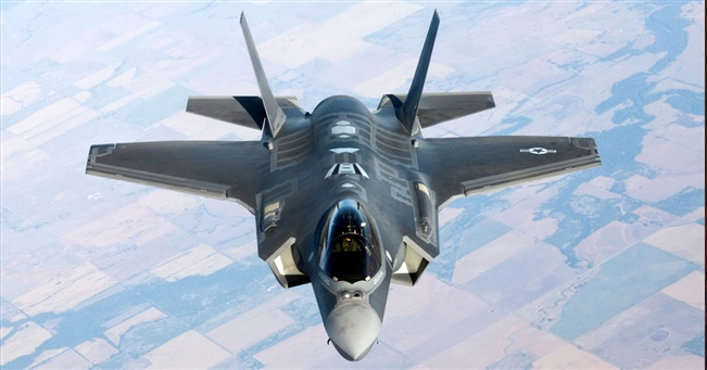 How much does an F35 cost  Pocketmags Discover