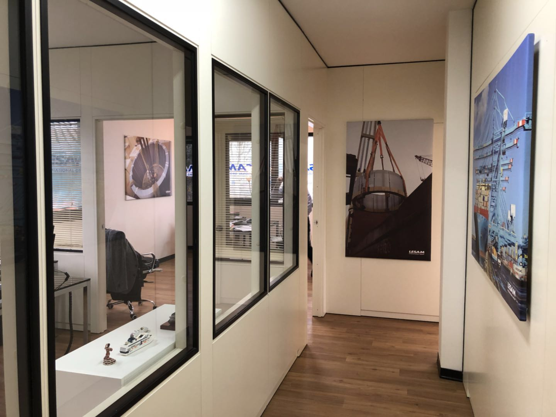 LESAM INTERNATIONAL quadri personalizzati su canvas