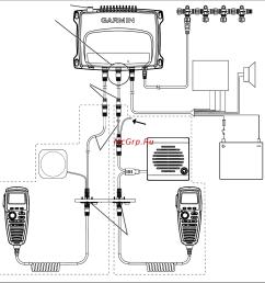 vhf 300 3 vhf 300 series installation instructions [ 1348 x 1399 Pixel ]