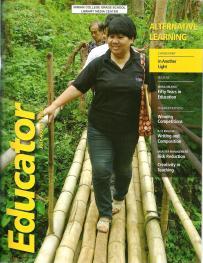 Educator July-August 2013 (1)