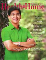 Health & Home July-August 2013 Volume54 Number 4 (1)