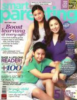 Smart Parenting July 2013 (1)