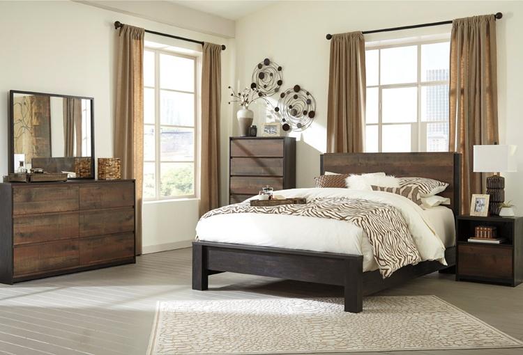 ... 7 Piece Bedroom Set U2013 Windlore By Ashley. $937.00