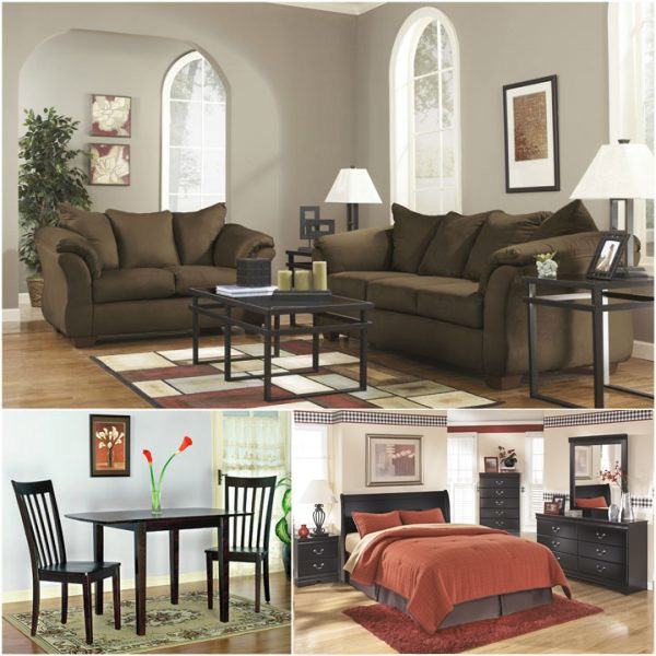 Mcguire furniture furniture rentals sales new used Budget furniture