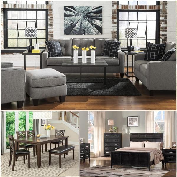 McGuire Furniture Furniture Rentals Sales New Used Furniture Gorgeous Mcguire Furniture Rental Set