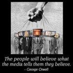 Media Indoctrination