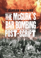 McGurk's Bar Bombing - Post-Script Cover