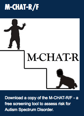 Translations of M-CHAT-R/F - M-CHAT™