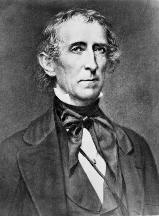 The Living Grandsons of President John Tyler