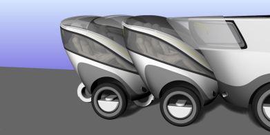 TG0022 - aerodynamic spoilers in use