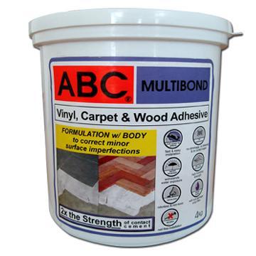 vinyl wood tile adhesive