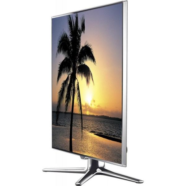 Samsung -46es7100 46- 1080p 240hz 3d Led Hdtv - Mch Rewards