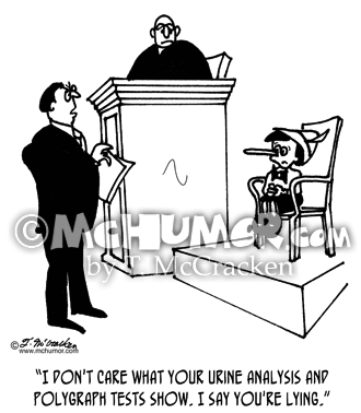 Court, Trial & Lawyer Cartoons Pg 4