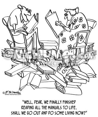 Senior Citizen Cartoons Page 1