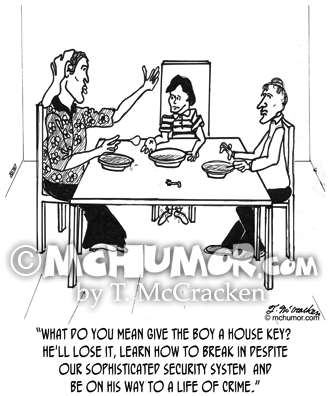 Cartoons About Children Pg 16